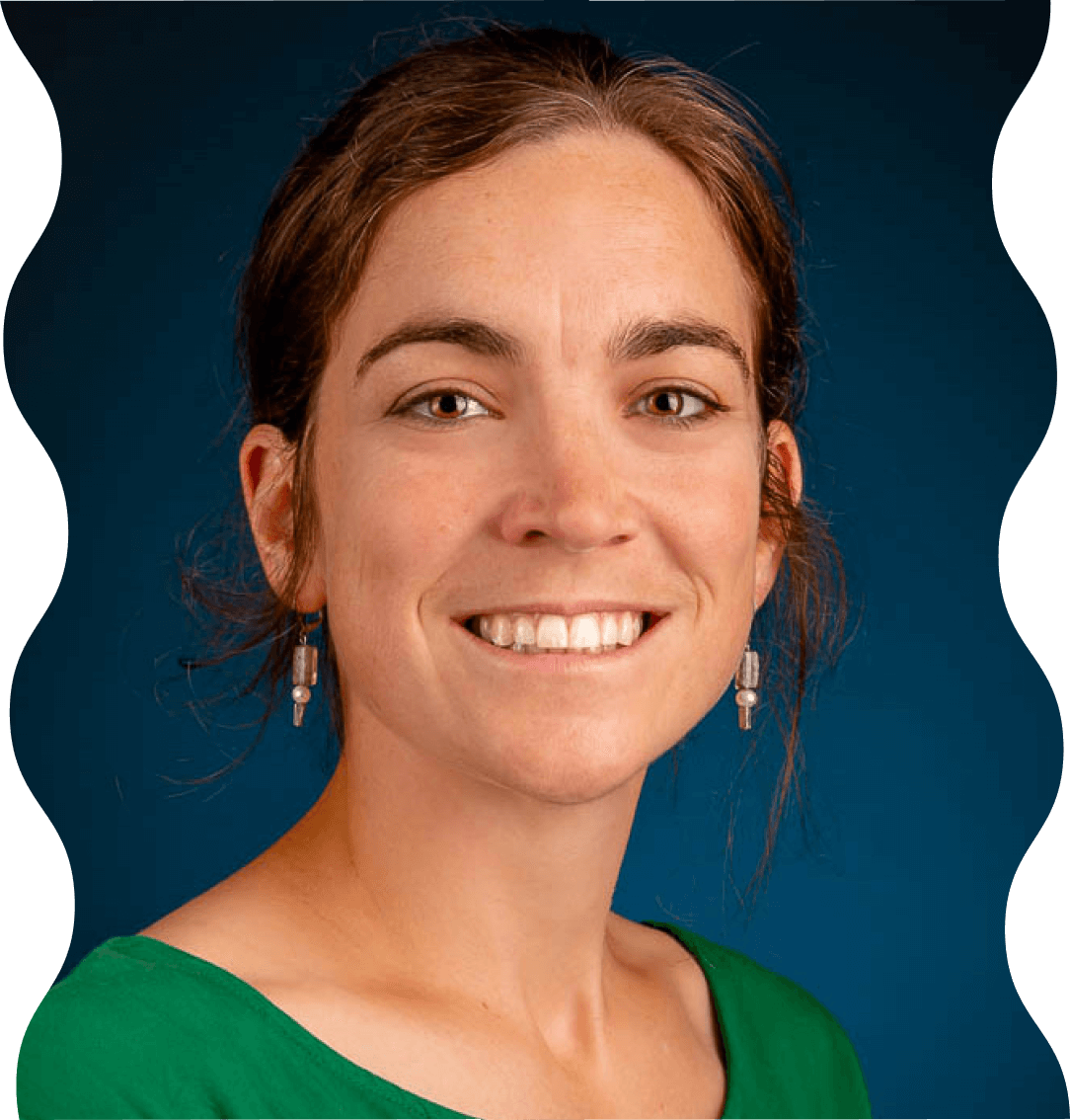 Marie Grandisson, professeure agrégée au programme d'ergothérapie, département de réadaptation, Faculté de médecine, Université Laval
